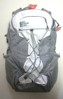THE NORTH FACE WOMENS BOREALIS BACKPACK- DAYPACK- A3JV4- TNF