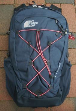 THE NORTH FACE WOMENS BOREALIS BACKPACK- DAYPACK- ALKV4- URB
