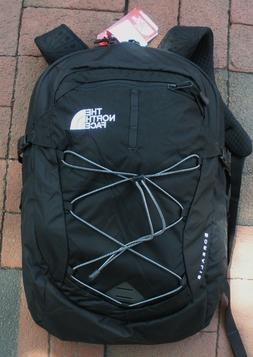 THE NORTH FACE WOMENS BOREALIS BACKPACK- DAYPACK- # CHK3- TN