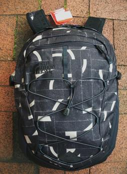 THE NORTH FACE WOMENS BOREALIS BACKPACK- DAYPACK- CHK3- WEAT