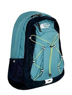 The North Face Womens Jester Laptop Backpack BOOK BAG STORM