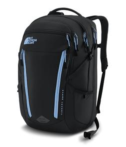 The North Face Womens Surge Transit Laptop Backpack TNF Blac