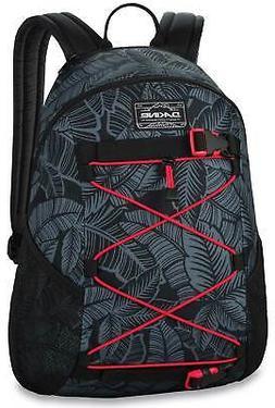 DaKine Wonder 15L Backpack - Stencil Palm - New