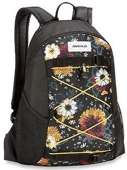 DaKine Wonder 15L Backpack - Winter Daisy - New