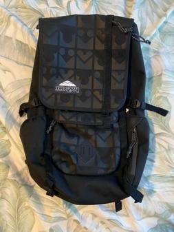 Jansport X Disney - Black Mickey Mouse Hatchet SE Backpack -