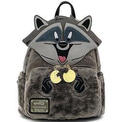 X Disney Pocahontas Meeko Cosplay Mini Backpack WDBK1142