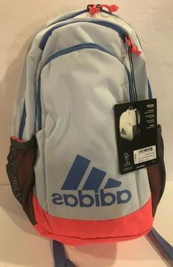 Adidas Young BTS Creator Backpack Pink Blue