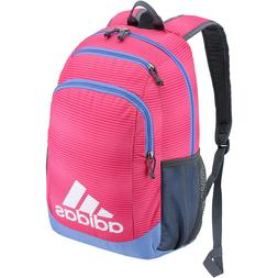 """adidas YOUNG CREATOR Large 17.5"""" School Travel or Camp Backp"""