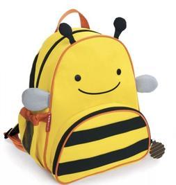 Skip Hop Zoo Pack Backpack - Bee