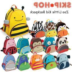 Skip Hop Zoo Pack. Kids Backpack. Different Animal Variation